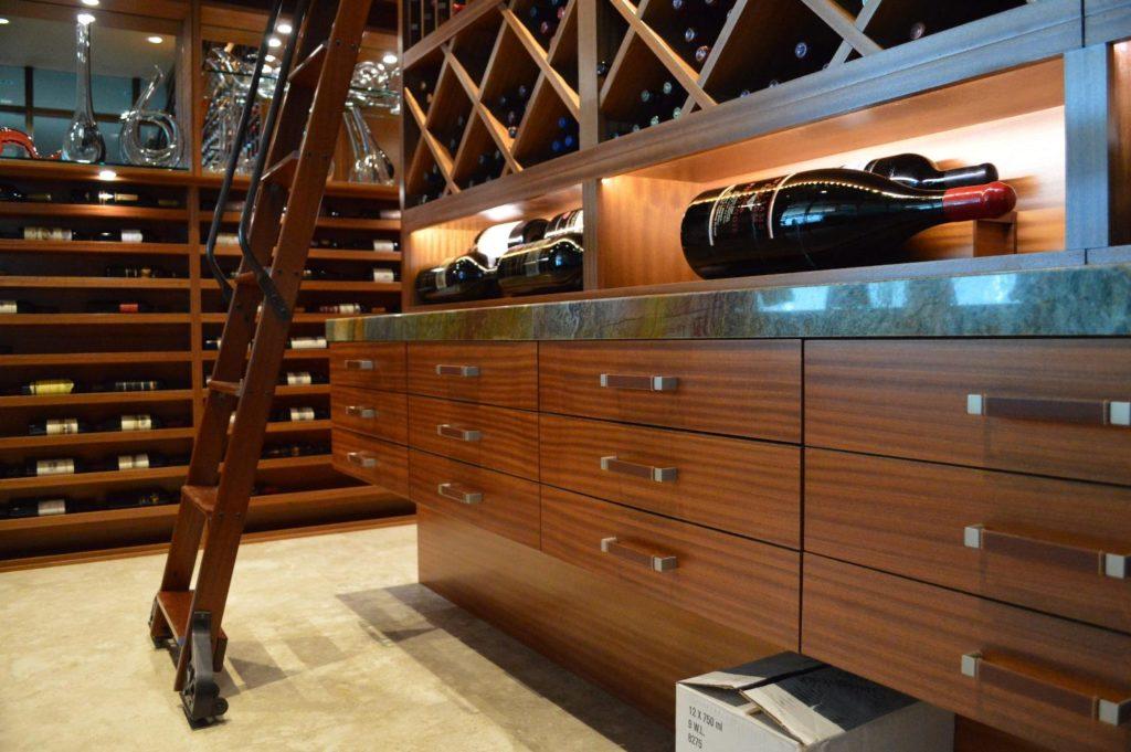 Houston-Master-Builders-Sapele-Mahogany-Wine-Racks-1024x681