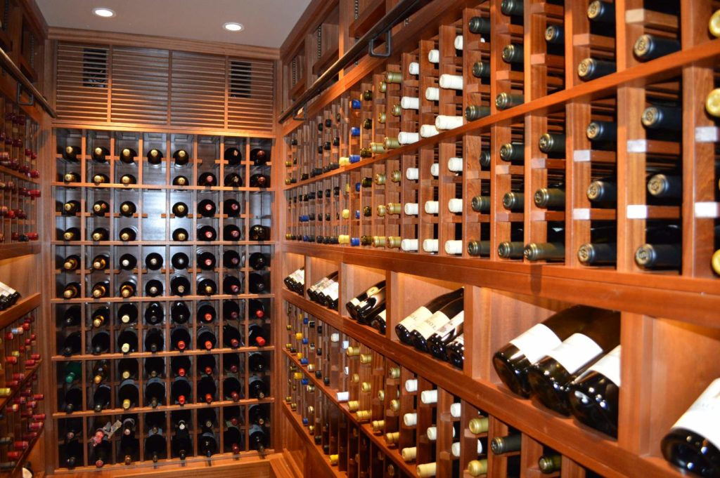 Individual-Bottle-and-Display-Row-Wine-Racks-Houston-Builders-1024x681