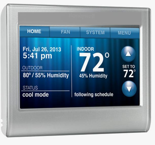 electronic thermostat for wine cellars