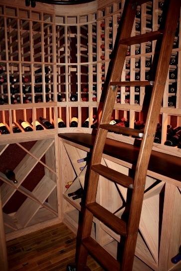 houston-wine-cellar-racks-all-heart-redwood