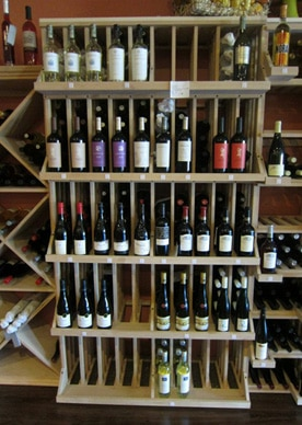 commercialwine-racks-texas-installation-project
