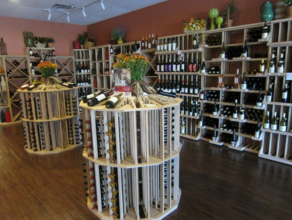 completed-commercial-wine-cellar-texas