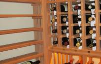 Houston Wine Cellar Design