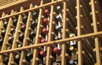 HoustonTexas Individual Bottle Storage Wine Racks