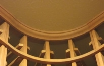 Radius Crown Molding