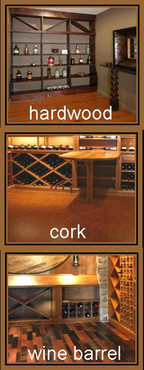 WINE CELLAR FLOORING AUG 25