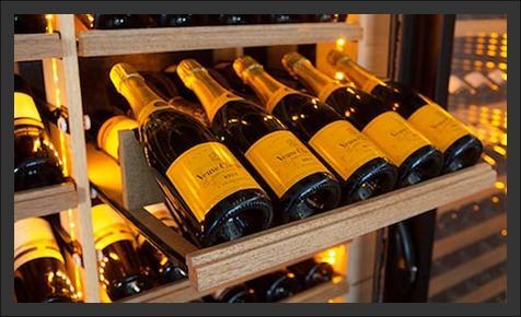 Temperature Stability for Proper Wine Storage & Texas Wine Cellars - The Importance of Proper Wine Storage Temperature