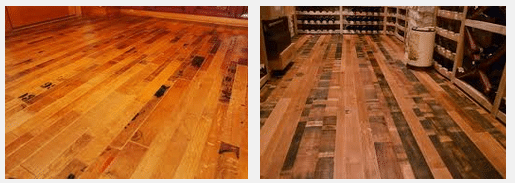 Wine Cellar Flooring - How to Build a Wine Cellar