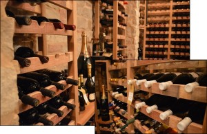 Build a Beautiful Custom Wine Cellar Contact Wine Cellar Specialists Today 866-646-7089