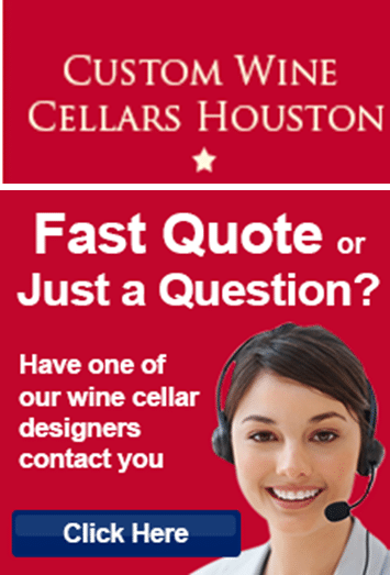 Custom Wine Cellars Houston
