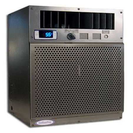 wine cellar cooling unit