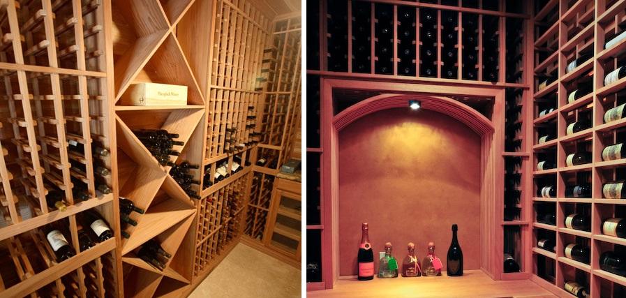 Wine Cellar Designer Canada