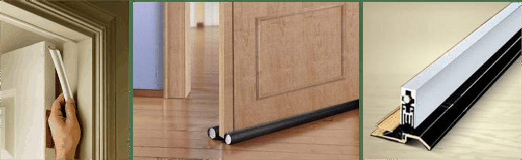 wine cellar door insulation