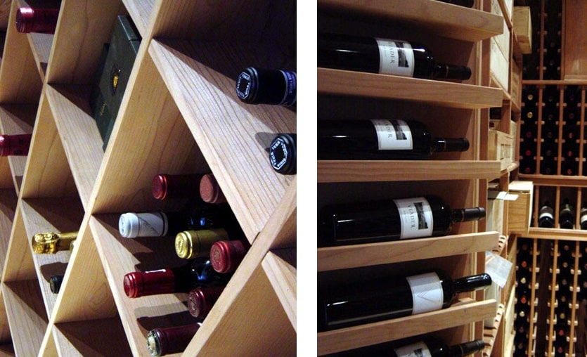 Wine Storage Solutions Texas