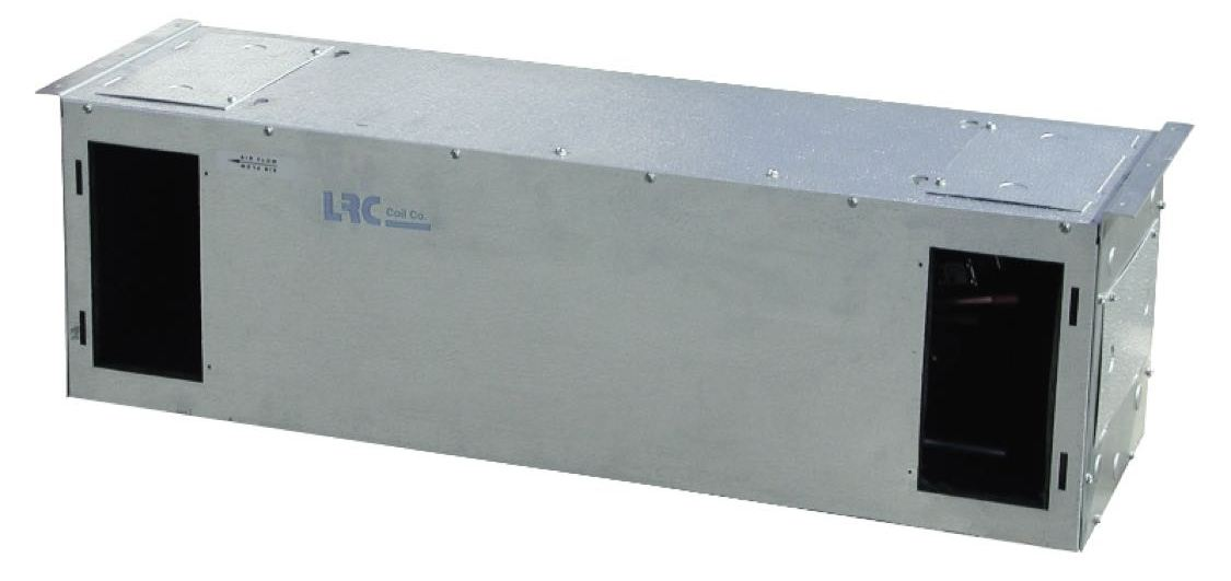 Rack Mounted Wine Cellar Cooling Units RM Series