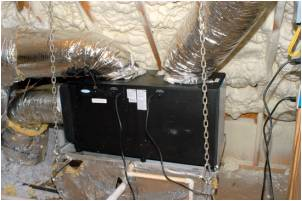 An efficient wine cellar cooling system and correct insulation will benefit you and your wines for many years to come