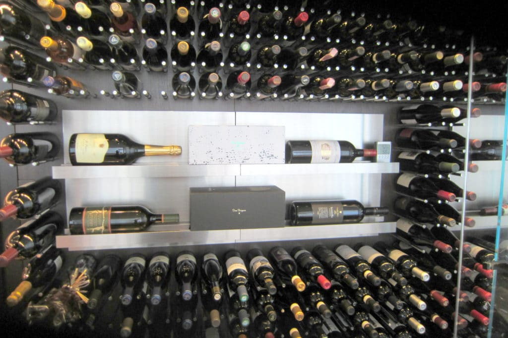 Get your FREE 3D wine cellar design now! Click here!