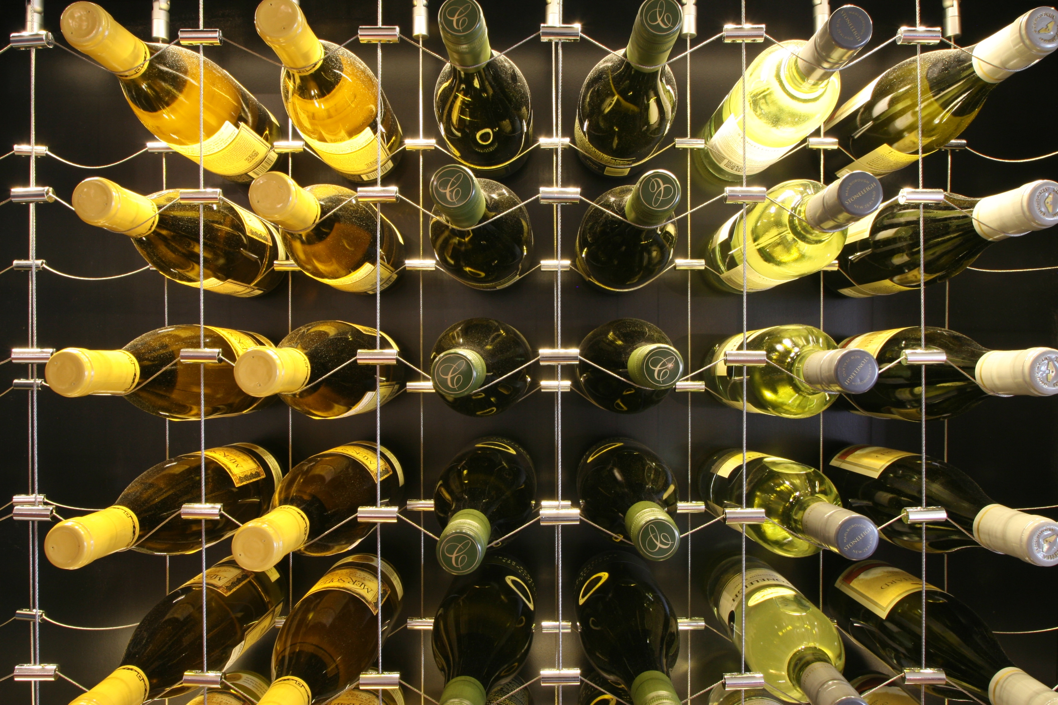 Learn more about Cable Wine Systems here!